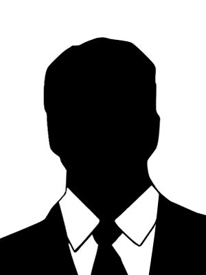 Image result for headshot male silhouette